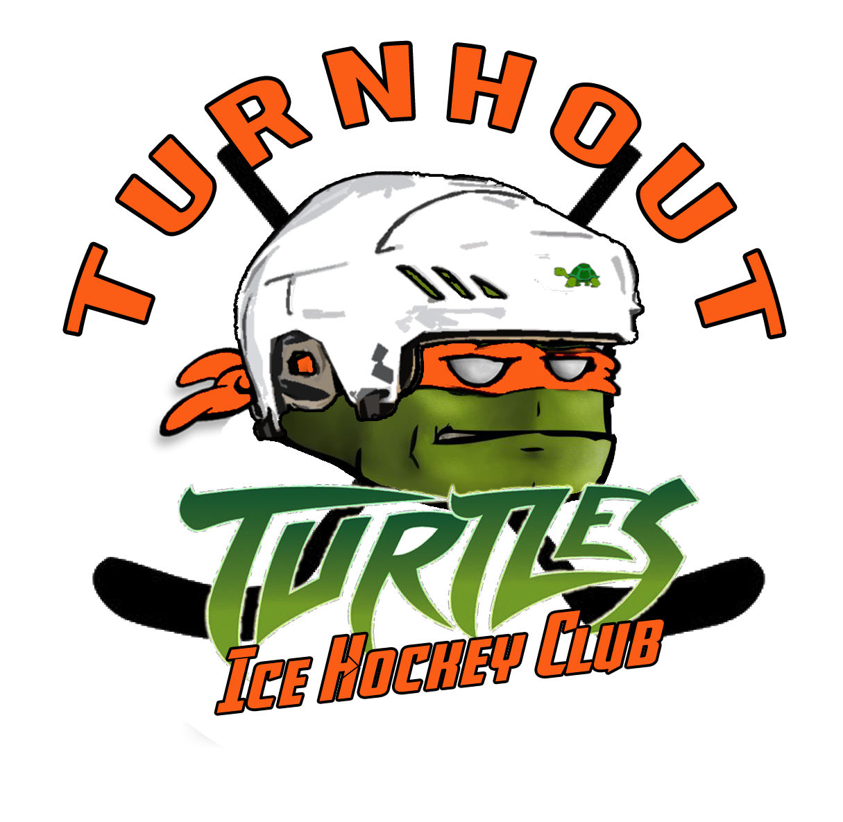 Turnhout Tigers Turtles