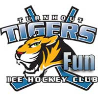 Turnhout Tigers Fun hockey